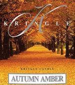 Kringle Autumn Amber