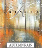 Kringle Autumn Rain