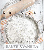 Kringle Bakers Vanilla - pensioniert!
