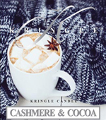 Kringle Cashmere & Cocoa