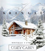 Kringle Cozy Cabin