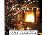 Kringle Cozy Christmas