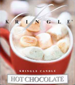 Kringle Hot Chocolate