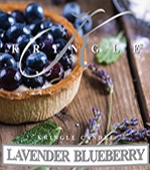 Kringle Lavender Blueberry