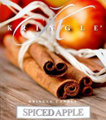 Kringle Spiced Apple