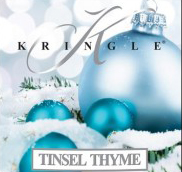 Kringle Tinsel Thyme
