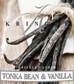 Kringle Tonka Bean & Vanilla