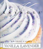 Kringle Vanilla Lavender
