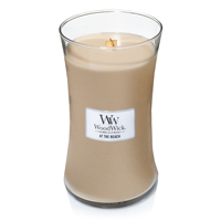 WoodWick - Large Jar