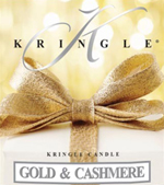 Kringle Gold & Cashmere