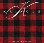 Kringle Candle - Warme & Holzige Düfte