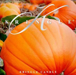 Kringle Candle - Herbstliche Düfte