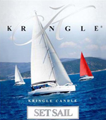 Kringle Set Sail