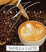 Kringle Vanilla Latte