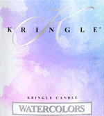 Kringle Watercolor