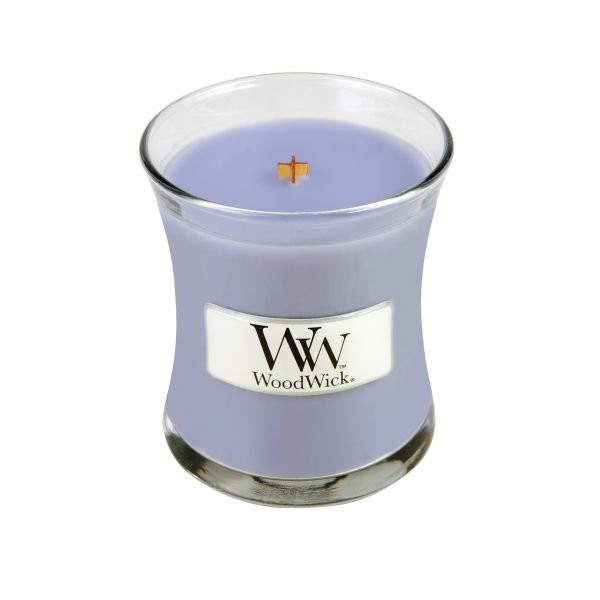 WoodWick Lavender Spa Mini Jar