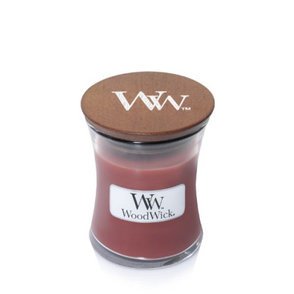 WoodWick Redwood Mini Jar