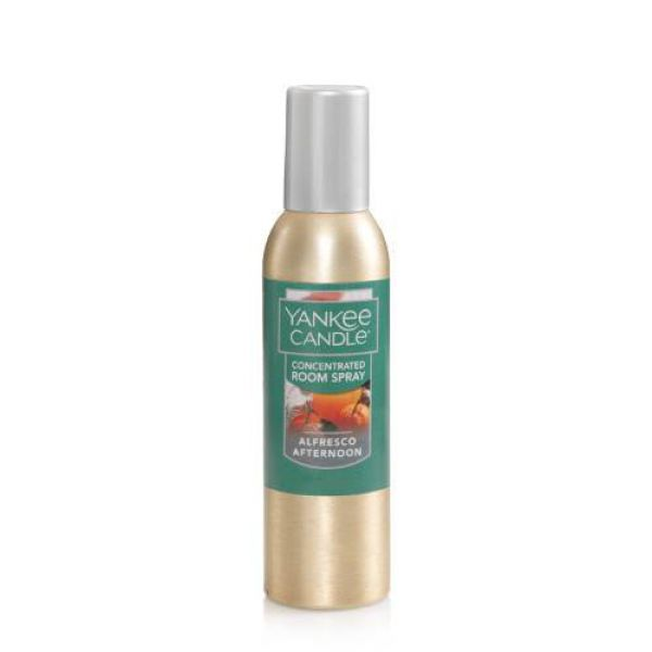 Alfresco Afternoon Room Spray concentrated