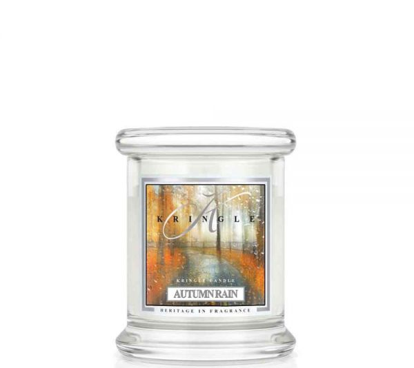 Kringle Autumn Rain Jar mini