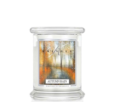 Kringle Autumn Rain Jar medium
