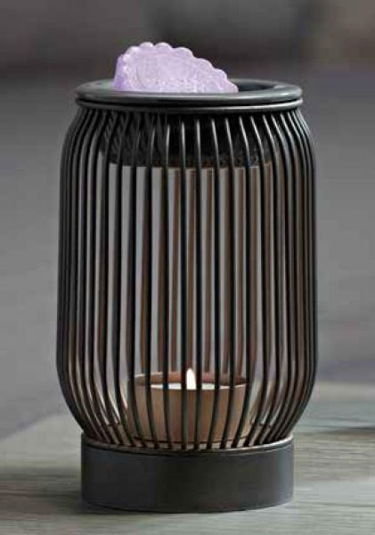 Claridge Duftlampe Metallic Wire