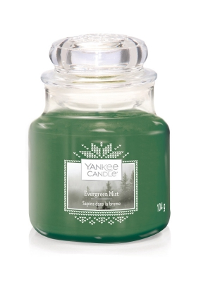 Evergreen Mist Jar klein