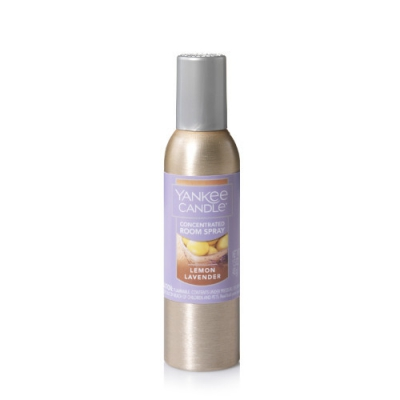 Lemon Lavender Room Spray concentrated