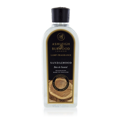 Sandalwood Duftlampenöl 250ml