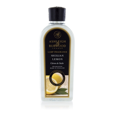 Sicilian Lemon Duftlampenöl 500ml