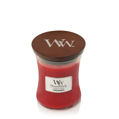WoodWick Pomegranate medium Jar