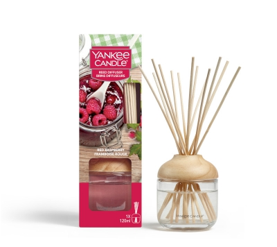 Red Raspberry Reed Diffuser