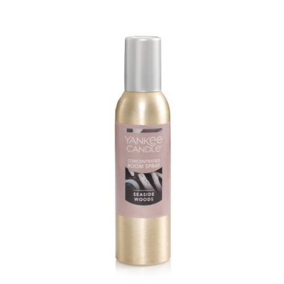 Seaside Woods Room Spray concentrated