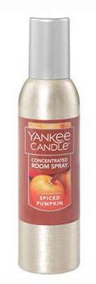 Spiced Pumpkin Room Spray concentrated