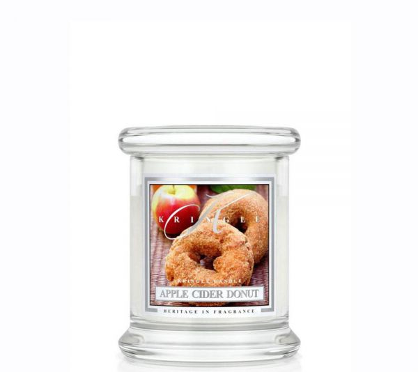 Kringle Apple Cider Donut Jar mini