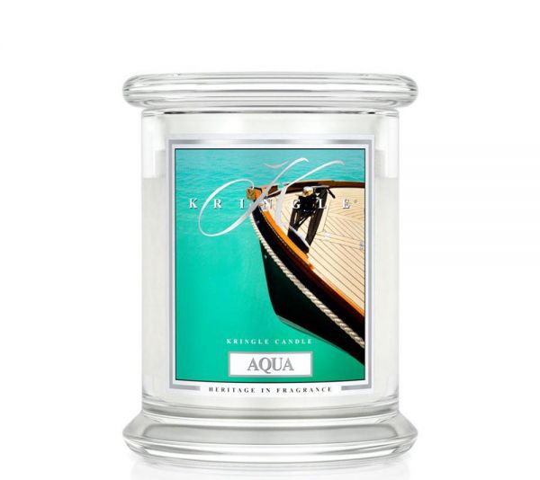 Kringle Aqua Jar medium