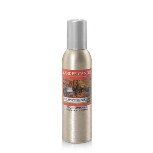 Autumn in the Park Room Spray concentrated