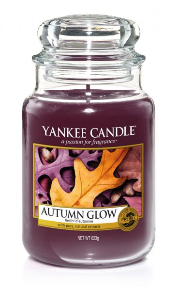 Autumn Glow Jar gross
