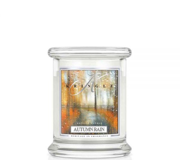Kringle Autumn Rain Jar small