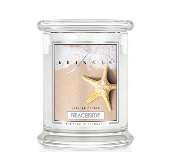 Kringle Beachside Jar medium