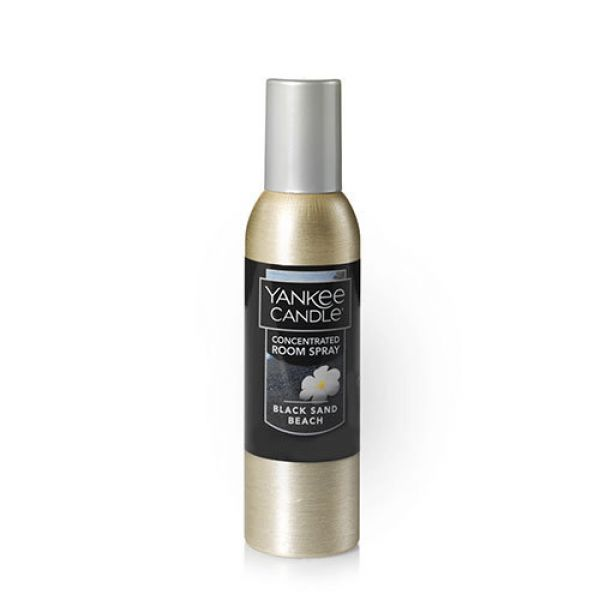 Black Sand Beach Room Spray concentrated