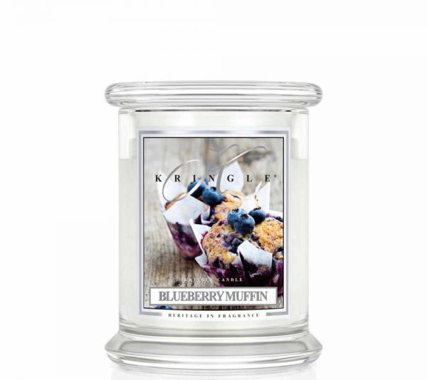 Kringle Blueberry Muffin Jar medium
