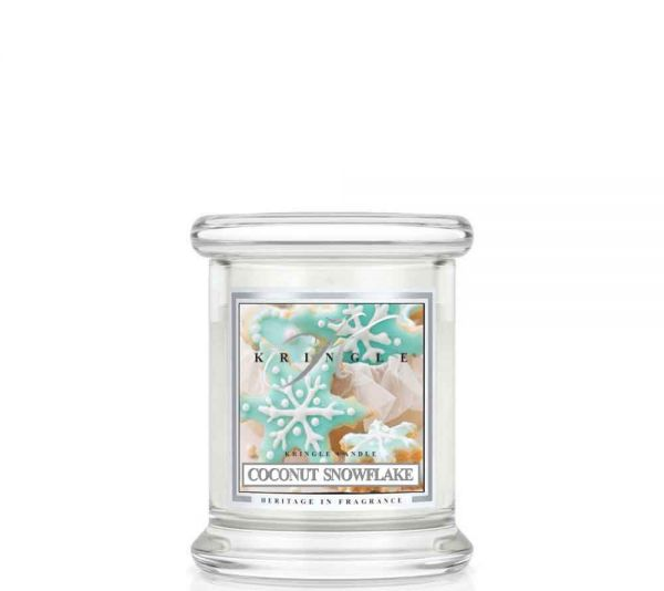 Kringle Coconut Snowflake Jar mini