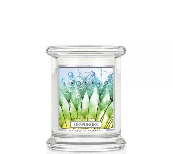 Kringle Dewdrops Jar small