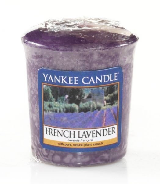 French Lavender Sampler Votiv