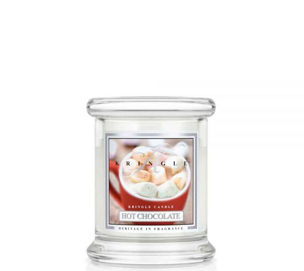 Kringle Hot Chocolate Jar mini