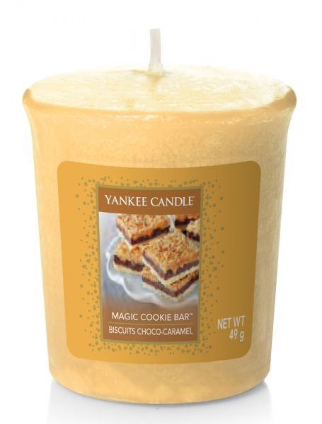 Magic Cookie Bar Sampler - Votiv - 50% reduziert