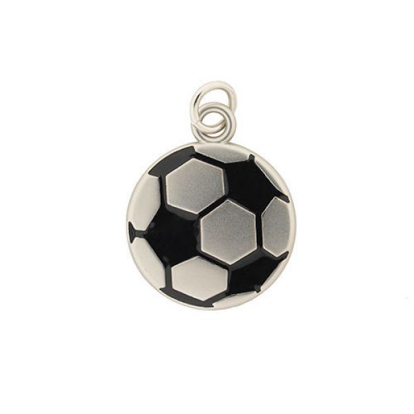 Soccer Ball Charming Scents Charm