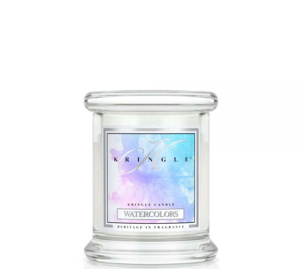 Kringle Watercolors Jar mini