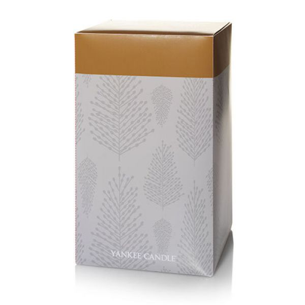 Yankee Candle Geschenkbox Silver Trees