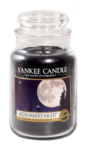Midsummer's Night Jar gross